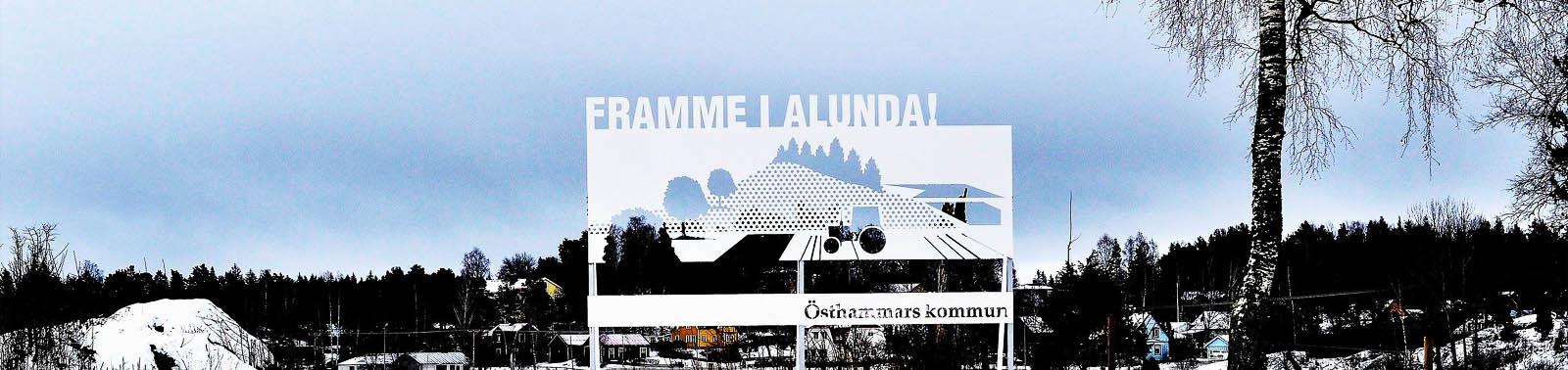 Alunda City