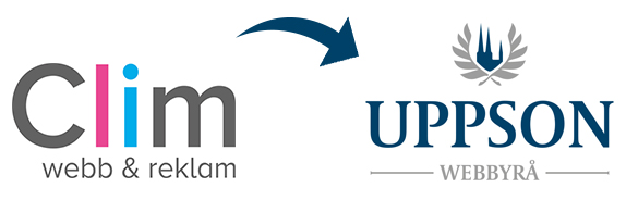 Uppson webbyrå